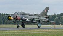 3819 - Poland - Air Force Sukhoi Su-22M-4 aircraft