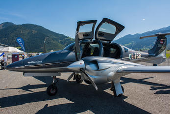 OE-FSB - Diamond Aircraft Industries Diamond DA62