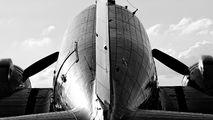 F-BBBE - Air France Douglas C-47A Dakota C.3 aircraft