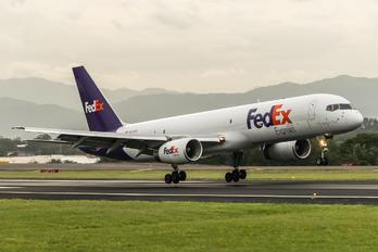 N978FD - FedEx Federal Express Boeing 757-200F
