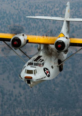 N2172N - Private Consolidated PBY-5A Catalina