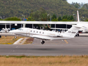 CS-DGR - Air Jetsul Aviation Cessna 650 Citation VII
