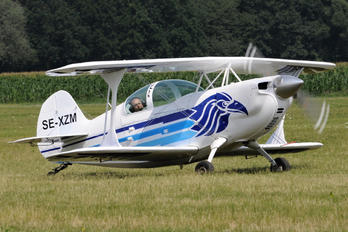 SE-XZM - Private Christen Eagle II