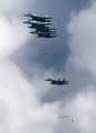 02 - Russia - Air Force Sukhoi Su-34 aircraft