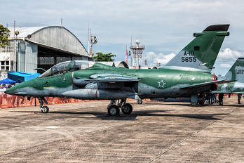 5655 - Brazil - Air Force Embraer AMX A-1B