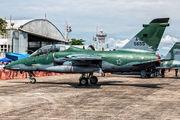 5655 - Brazil - Air Force Embraer AMX A-1B aircraft