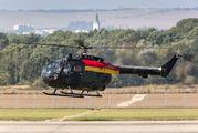 87+72 - Germany - Army Bolkow Bo.105 aircraft