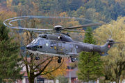 T-315 - Switzerland - Air Force Aerospatiale AS332 Super Puma aircraft