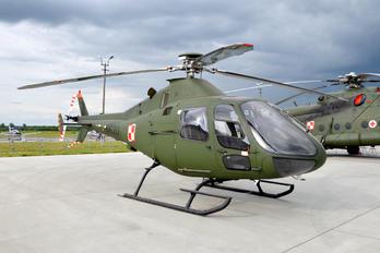 6620 - Poland - Air Force PZL SW-4 Puszczyk