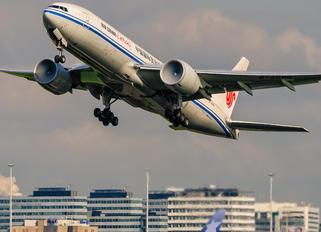 B-2098 - Air China Cargo Boeing 777F