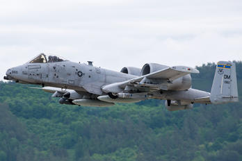 960 - USA - Air Force Fairchild A-10 Thunderbolt II (all models)