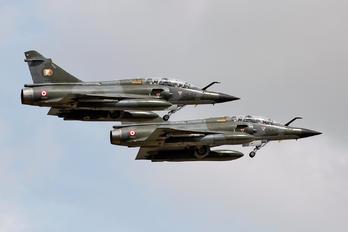 356 - France - Air Force Dassault Mirage 2000N