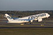 OH-LWA - Finnair Airbus A350-900 aircraft