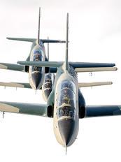 715 - Romania - Air Force IAR Industria Aeronautică Română IAR 99 Şoim