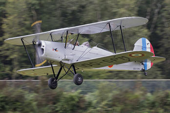 OO-SPM - Private Stampe SV4