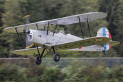 OO-SPM - Private Stampe SV4 aircraft
