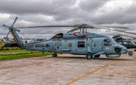 N-3037 - Brazil - Navy Sikorsky S-70B Seahawk aircraft