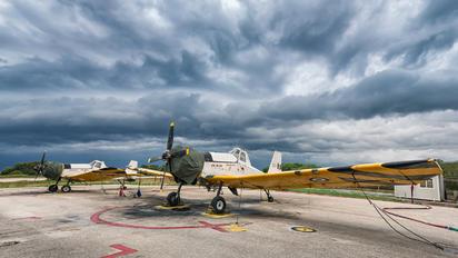 - - Greece - Hellenic Air Force PZL M-18B Dromader
