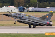 350 - France - Air Force Dassault Mirage 2000N aircraft