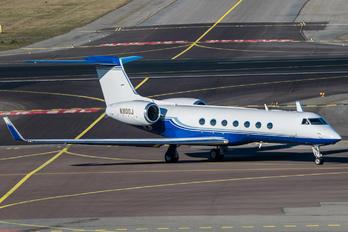 N800J - Private Gulfstream Aerospace G-IV,  G-IV-SP, G-IV-X, G300, G350, G400, G450