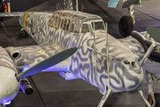730301 - Germany - Luftwaffe (WW2) Messerschmitt Bf.110G aircraft
