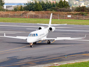 EC-KPJ - TAG Aviation Gulfstream Aerospace G150