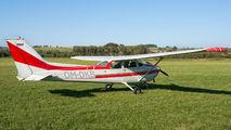 OM-DKB - Private Cessna 172 Skyhawk (all models except RG) aircraft