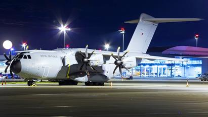 ZM403 - Royal Air Force Airbus A400M