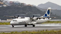 EC-GRU - CanaryFly ATR 72 (all models) aircraft