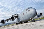 080002 - Hungary - Air Force Boeing C-17A Globemaster III aircraft