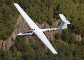 HA-5044 - Private IAR Industria Aeronautică Română IS 28B2 Lark aircraft