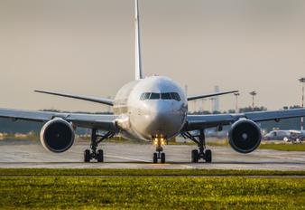 EI DBP - Blue Panorama Airlines Boeing 767-300ER