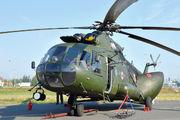 606 - Poland - Army Mil Mi-17AE aircraft