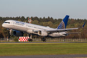 N57111 - United Airlines Boeing 757-200WL aircraft