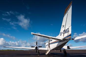 EI-DMG - Private Cessna 441 Conquest
