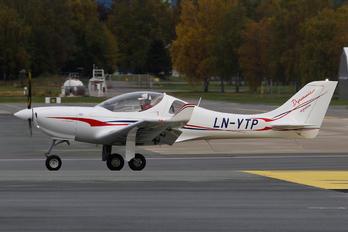 LN-YTP - Private Aerospol WT9 Dynamic
