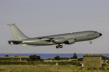 93-CA - France - Air Force Boeing C-135FR Stratotanker