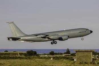 93-CA - France - Air Force Boeing C-135FR Stratotanker