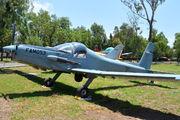 5053 - Mexico - Air Force Schweizer SA2-37B  aircraft