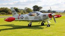 N405FD - Private SIAI-Marchetti SF-260 aircraft