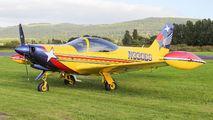 N330DG - Private SIAI-Marchetti SF-260 aircraft