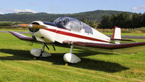 G-BPFD - Private Jodel D112 aircraft