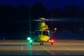 LN-OLS - Lufttransport Agusta Westland AW139