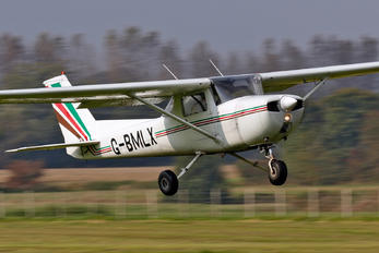 G-BMLX - Private Cessna 150