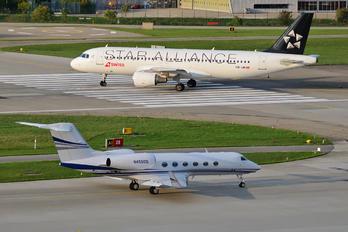 N450GD - Private Gulfstream Aerospace G-IV,  G-IV-SP, G-IV-X, G300, G350, G400, G450
