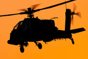 Q-23 - Netherlands - Air Force Boeing AH-64D Apache aircraft