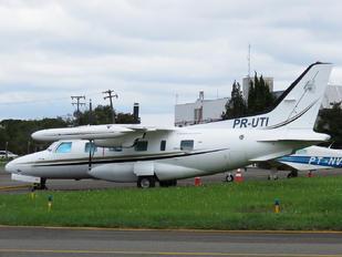 PR-UTI - Private Mitsubishi MU-2 (all models)