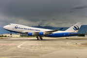 B-2433 - Great Wall Airlines Boeing 747-400F, ERF aircraft