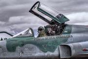 4828 - Brazil - Air Force Northrop F-5EM Tiger II aircraft