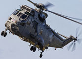 ZE422 - Royal Navy Westland Sea King ASaC.7 aircraft